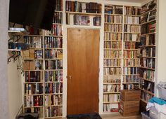 Tall Cabinet Storage, Divider, Study, Room, Furniture, Home Decor, Bedroom, Studio, Decoration Home