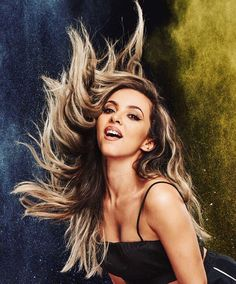 Jade - photoshoot for their new perfume #wishmaker #littlemix