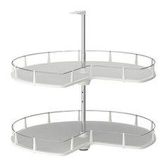 Pon orden en el interior de tus muebles con accesorios - IKEA