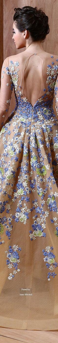 Antonios Couture Spring-summer 2015 jαɢlαdy