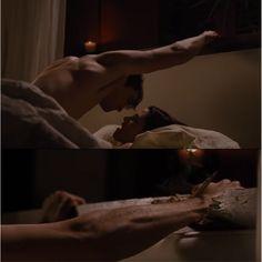 Twilight Scenes, Twilight Movie, Twilight Saga, Bella Y Edward, Kristen Stewart Pictures, Couple Sleeping, The Cullen, Bella Wedding, Normal Person