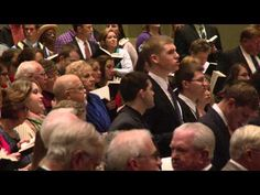 ▶ Tis So Sweet to Trust in Jesus - Congregational Hymn - YouTube