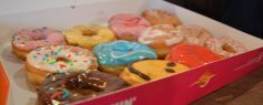Dunkin' Donuts Rattled by Rodents [Video]