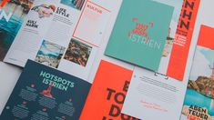 Behance is the world's largest creative network for showcasing and discovering creative work Editorial Design, Brochure Design, Branding Design, Grafik Design, Behance, Projects, Search, Gallery, Advertising Agency