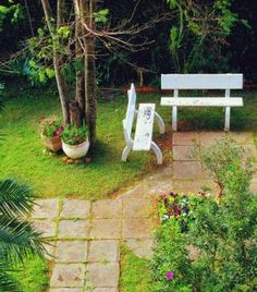 How to Decorate a Small Patio #homedecorating