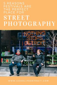 Good Life Detroit |