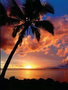 Fiji ..