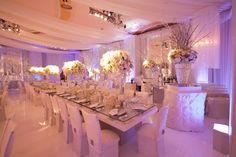 Beverly Hills Hotel wedding reception Mindy Weiss