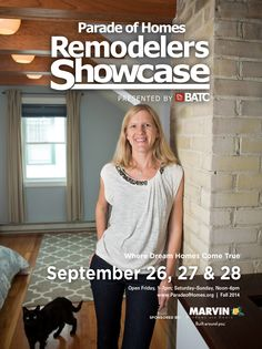 Ohana Construction Inc.'s client and attic remodel is the featured story for this fall's Parade of Homes Remodelers Showcase guidebook. Get yours today for free at any Holiday Gas Station!