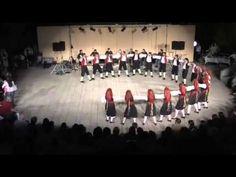Δυτική Θράκη - Ζωναράδικος-Κλωστρός-Κουλουριαστός Folk Dance, Traditional, Youtube, Blog, Greek, Clothes, Musik, Greece, Outfits