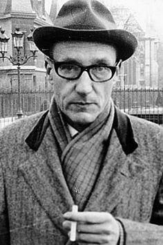 Hoy se cumplen 100 años del nacimiento del escritor William S. Burroughs.  http://algarabia.com/artes/william-burroughs-y-el-beat/