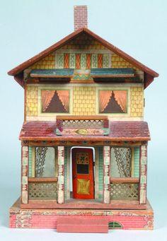 Bliss Doll House 2..25 qw
