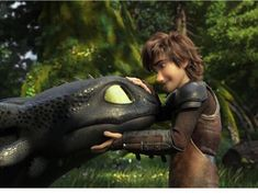 Hiccup (Jay Baruchel) and Toothless embark on their Jay Baruchel, The Americans, Dreamworks Dragons, Dreamworks Animation, Ray Donovan, Penny Dreadful, Valley Girls, Hicks Und Astrid, Hiccup And Toothless