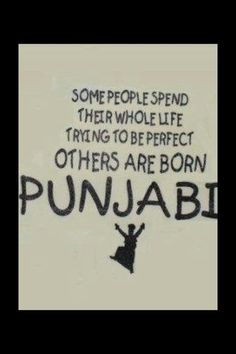 Hnjii m a proud punjabi Desi Quotes, Hindi Quotes, One Line Jokes, Desi Problems, Funny One Liners, Punjabi Quotes, Punjabi Memes, Unique Quotes, Spiritual Enlightenment