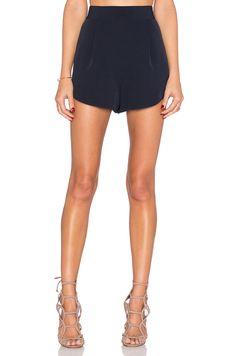 MILLY Petal Short. #milly #cloth #dress #top #shirt #pant