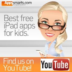 Best FREE iPad apps for kids!