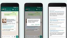 Cara Periksa Pesan Hoax di WhatsApp dengan Fitur Baru
