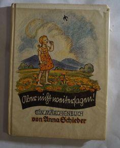 Preis: CHF 10 | Zustand: Gebraucht | Aber nicht weitersagen! (1933) Schieber in Schinznach Dorf online kaufen auf Ricardo | Aber nicht weitersagen! (1933) Schieber, Anna: Verlag: Stuttgart, Gundert-V…