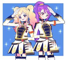 Yume and ? Friend Anime, Dance Class, Best Couple, Anime Guys, All Star, Cool Girl, Chibi, Character Design, Princess Zelda