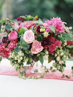 One of the most popular wedding flowers is the ranunculus; it is a favorite amongst brides because of its brilliant colors and elegant style. Ranunculus are so delicately stunning asthe layers of thin petals make up the brightly colored flower. Whether it stands alone in its own singular floral arrangement or is mixed into wedding […]