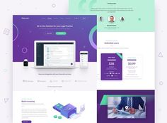 An all-in-1 Administrative tool for legal practice businesses by Maciej Kotula   Follow us  @uitrends for daily UI Ux inspiration   #paperwork #digital #interface #gradients #website #digitaltrends #uitrends #www #web #geometry #shapes #brilliant #content #inspiration #creative #minds #tech #startup #technology #tech #website #webapp #designers #awwwards #green #purple #layout #composition #uiux #picoftheday