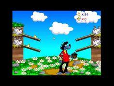 Ну Погоди игра Волк ловит яйца смотреть видео бесплатно