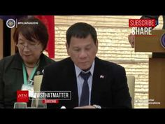Duterte and PM Abe exchanged speeches in Japan Rodrigo Duterte, Presidents, How To Find Out, Japan, News, Japanese