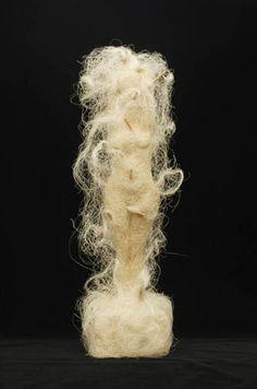 Melanie Chikofsky | Toronto, Ontario, Canada | Weekly Artist Fibre Interviews | Fibre Art | International | Canadian | World of Threads Festival | Contemporary Fiber Art Craft Textiles | Oakville Ontario Canada ****