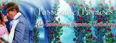 RELEASE DAY: Passionate Promises | An Embracing Romance Anthology
