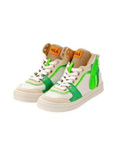 Fairfax Sneaker by MAÁ at Gilt