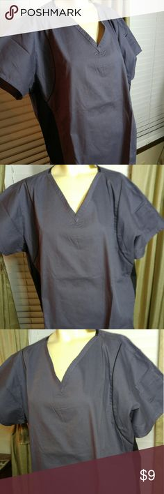 Hospital scrub Nice.New with tag Beverly hills Tops Blouses