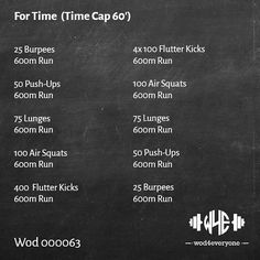 Air Squats, Burpees, Workout Inspiration, Fitness Inspiration, Musclepharm Workouts, 50 Push Ups, Crossfit Chicks, Muscle Pharm, Flutter Kicks