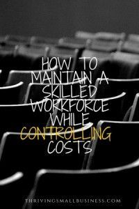 there are affordable ways to offer continuing education to your employees. While one day seminars and classes are a great way to keep employee skills high – they can be costly, particularly if you are sending a group of employees to training