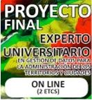 Proyecto final experto universitario en gestión de datos para la administración de territorios y de ciudades