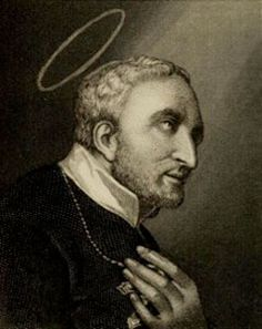 """He who trusts himself is lost. He who trusts God can do all things."" -  St. Alphonsus Liguori"