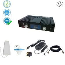 Tired of low 3G connection? All you need is to get yourself the 3G signal booster