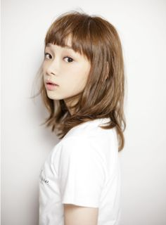 【ミディアム】Elme style !! ミディアム/Elmeの髪型・ヘアスタイルカタログ