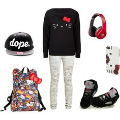 """""""Untitled #39"""" by theladymindless on Polyvore"""
