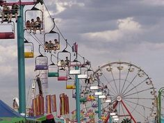 New York State Fair, The Great