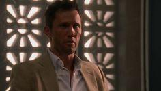 "Burn Notice 2x10 ""Do No Harm"" - Michael Westen (Jeffrey Donovan)"