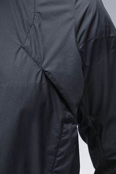 ACRONYM® Pocket Detail, Double Breasted, Design, Double Breasted Suit