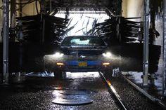 Splash Splash #FordMustang San Francisco Bay, Bay Area, Ford Mustang, Ford Mustangs, Mustang Ford