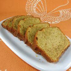 Brown Butter and Bourbon Pound Cake
