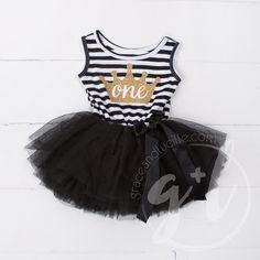 b0906eb989f9 1st Birthday Dress Gold Crown