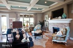 Schumacher Homes America's largest custom home builder  great bergere chairs