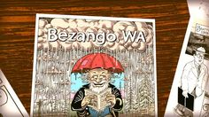 """FANTASTIC DOCUMENTARY: """"Bezango, WA, directed by Louise Amandes and Ron Austin, tells a tale of cartooning and comics in the Seattle area. It chronicles both the past and the present, featuring Frank M. Young and David Lasky, creators of the Eisner Award winning graphic novel 'The Carter Family: Don't Forget This Song,' as well as many other artists."""""""