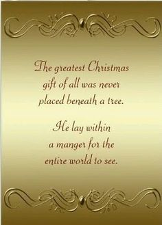 Religious Christmas Quotes Amusing Out Of The Silence Christmas  Pinterest  Christmas Cards