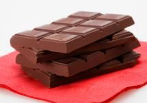 Chocolate - Photodisc / Getty Images