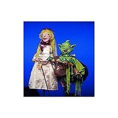 Family Sundays: Puppet Performance: Paul Mesner Puppets presents Rapunzel Detroit, MI #Kids #Events
