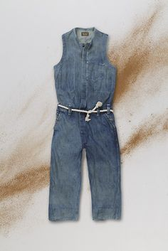 Levi's® Vintage Clothing | Coverall